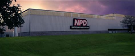national parts depot quality restoration parts fast