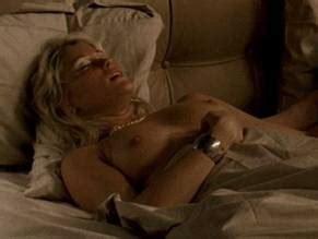 Belinda Bissonnette  nackt