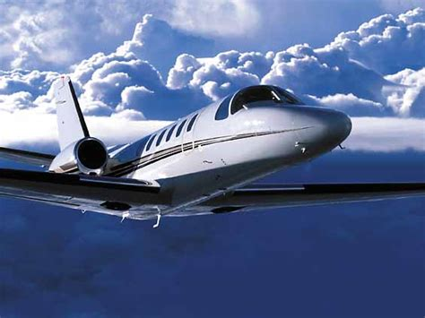Cessna Citation II & Bravo picture #04 - Barrie Aircraft ...