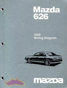 Mazda Manuals At Books4cars Com