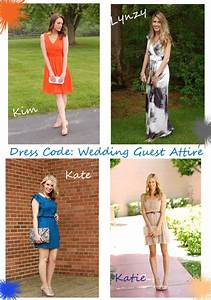 penny pincher fashion dress code wedding guest attire With wedding guest dress code