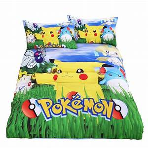 pokemon duvet cover reviews