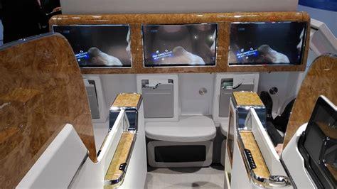 siege emirates itb 2016 emirates présente nouveau siège de classe