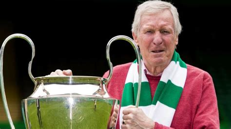 billy mcneill celtic legend  true icon leader