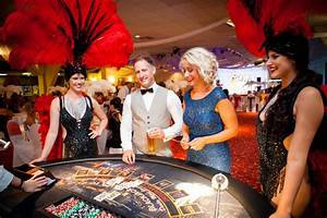 Hire Fun Casino | Casino Theme Party Hire | Corporate ...
