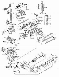 Wiring Diagram For Foot Control On Mini Kota Trolling Motor