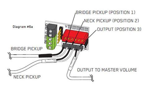 Emg 81 Solderles Wiring Diagram by Emg 81 85 Installation Anyone Got Any Tips My Les