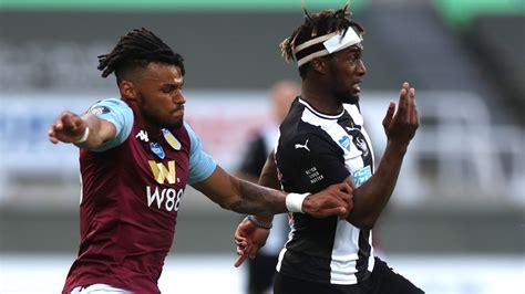 Newcastle game vs Aston Villa postponed due to Covid-19 ...