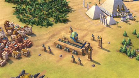 Civilization 6 PC System Requirements Announced - GameSpot