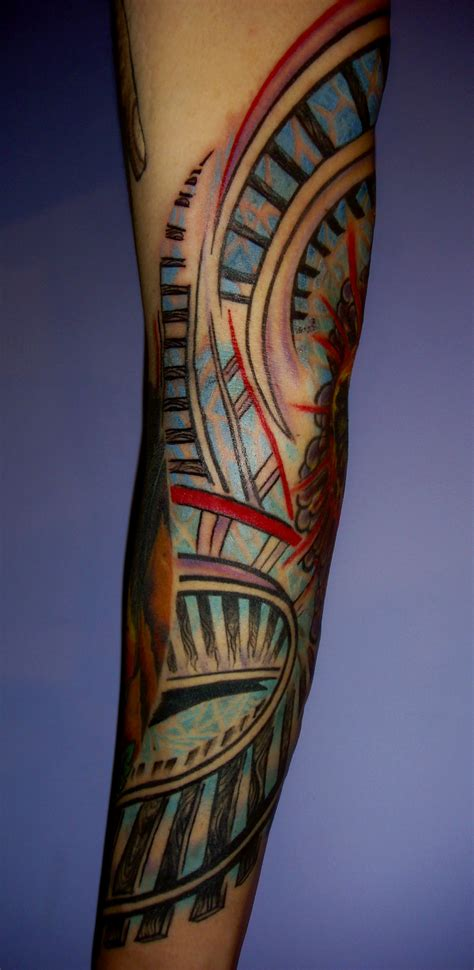 tattoo sleeves colorful modern tattoos majestic tattoo nyc