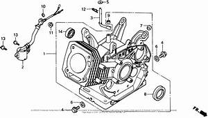 Wiring Diagram Honda Generator Gx340 Manual