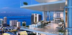 Miami apartments design decoration for Best brand of paint for kitchen cabinets with cleveland skyline wall art