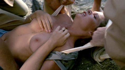 Candice Rialson Nude Forced Sex Scene From Hollywood