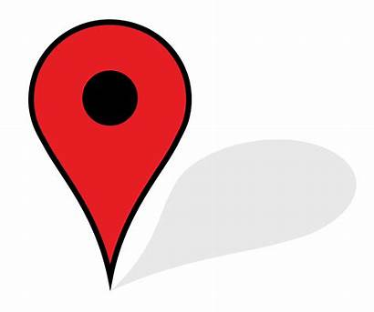Google Maps Map Svg Local Icon Puntatore