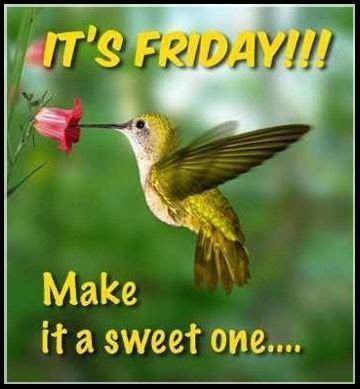 friday    sweet  pictures