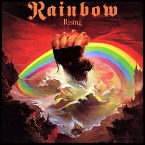Rising Rainbow Album Wikipedia