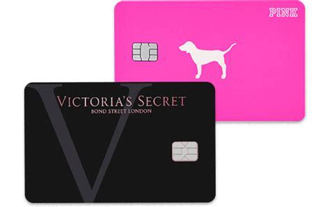 victorias secret angel credit card victorias secret