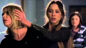 Pretty Little Liars 6x06: Hanna, Spencer and Aria (Hanna ...