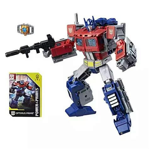 power   primes rodimus  optimus prime  stock