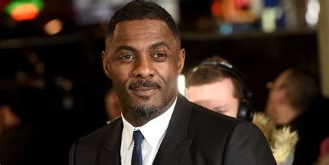 Idris Elba Is the Sexiest Man Alive. Here's How He Stays ...
