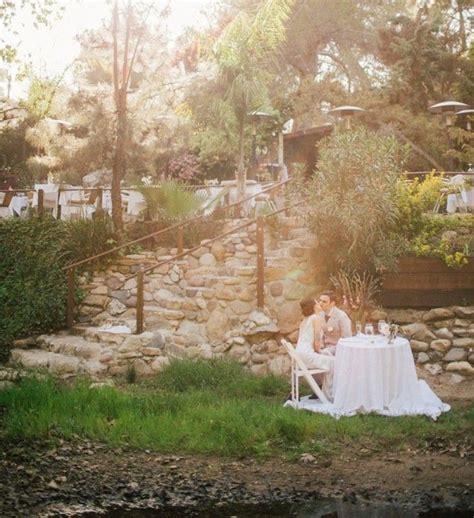 inn   seventh ray inexpensive wedding location