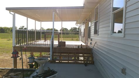 patio and deck covers kemco aluminum inc