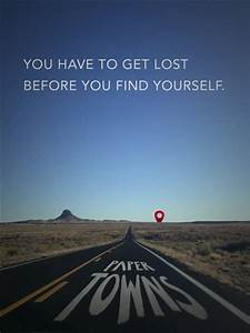 Get Lost - Find Yourself By alesza | Media & Culture ...