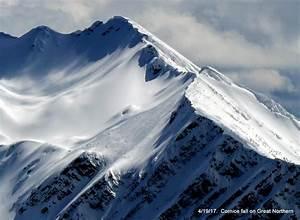 Mt. Nyack snowpack obs | Flathead Avalanche Center