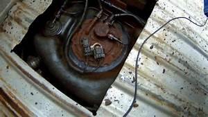 Silverado 2004 Fuel Pump Replacement