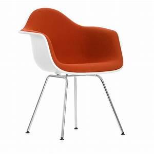 Eames Chair Kopie : eames plastic armchair dax by vitra ~ Markanthonyermac.com Haus und Dekorationen