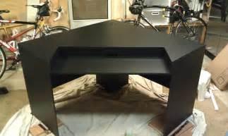 Gaming Station Computer Desk