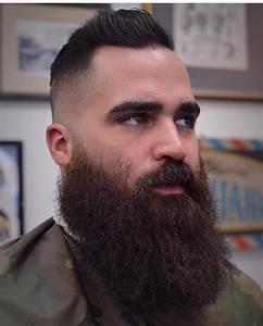 Dégradé Barbe Homme : barbe longue des centim tres et des sentiments mode homme pinterest barbe barbe homme ~ Melissatoandfro.com Idées de Décoration