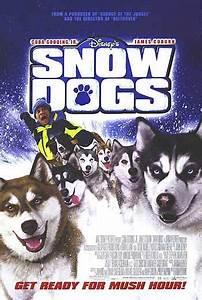Kar Köpekleri Snow Dogs ~ Sinematurk.com
