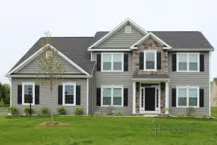 Here Is Our Augusta House Design With Our Most Popular