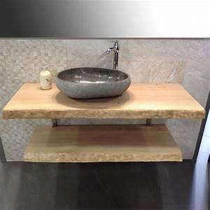 Plan Vasque Bois : plan pour vasque de salle de bain plan vasque de salle de ~ Premium-room.com Idées de Décoration