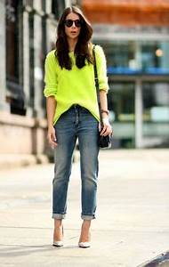 1000 images about neon green street style on Pinterest