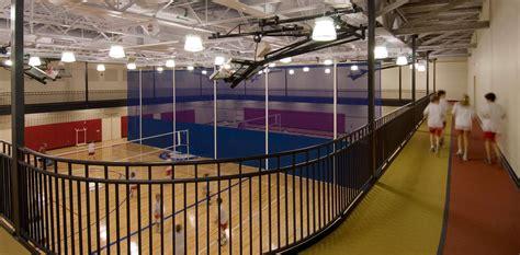jackson amp architects river oaks baptist gymnasium 932 | river oaks baptist gymnasium 3
