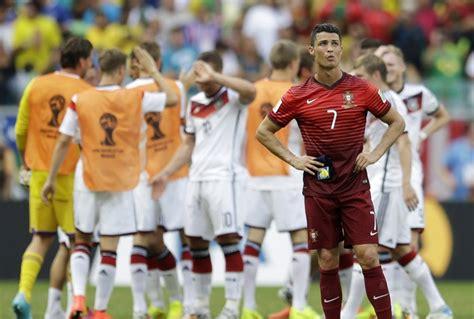 5º Dia Cristiano Ronaldo é Ofuscado E Copa Tem Gol