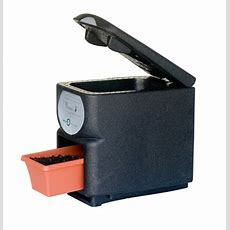 Naturemill Plus  Automatic Kitchen Composter  The Green Head