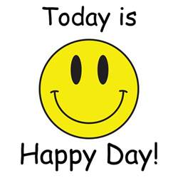 wednesday is a happy day poem by darren white