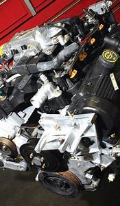 How To Assembly Ford 4 6l  U0026 5 4l Engines