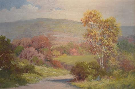 robert wood  day texas hill country
