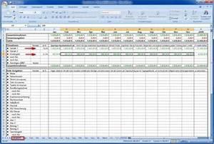 Abrechnung Gehalt : spartipp haushaltsbuch mit excel einnahmen und ausgaben kontrollieren bilder screenshots ~ Themetempest.com Abrechnung