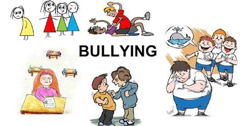 Bullying En La Escuela Thanyaly El Acoso Escolar Bullying