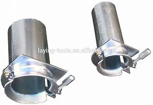 Underground Cable Laying Guide Roller To Fit Conduit