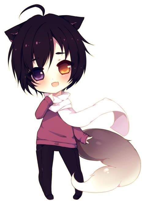 Best Anime Chibi Boy Ideas And Images On Bing Find What Youll Love