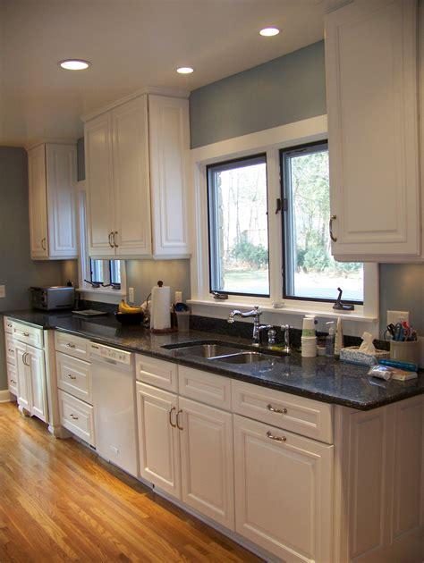 Kitchen Recessed Lighting Ideas - newly remodeled kitchen photos schmidt homes