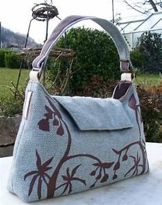 Taschen Selber Machen : taschen selber n hen aus tollen stoffen mit kreativen schnittmustern ~ Orissabook.com Haus und Dekorationen