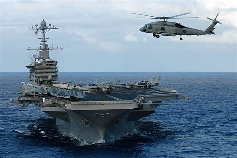 portaerei francesi portaerei francese nel golfo persico quot pronti a