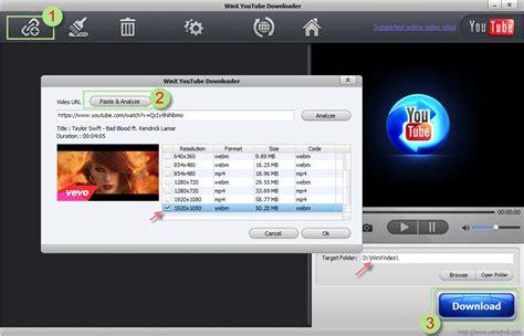 Winx Youtube Downloader İndir 4.0.4